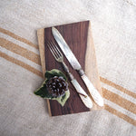 Load image into Gallery viewer, Small Wooden Chopping Board