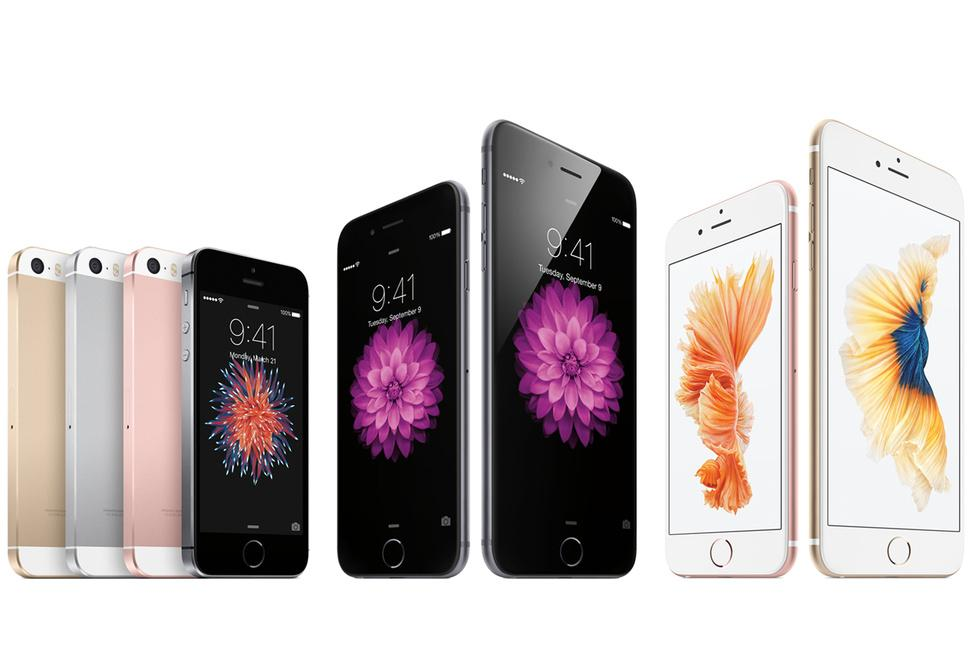 Which iPhone is best for your family members?