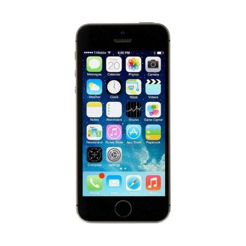 Certified Apple iPhone 5S Refurbished Unlocked image by Uk.cellectmobile.com