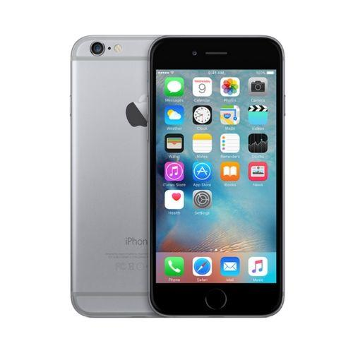 Certified Apple iPhone 6  Refurbished Unlocked image by Uk.cellectmobile.com