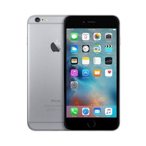 Certified Apple iPhone 6 Plus Refurbished Unlocked image by Uk.cellectmobile.com