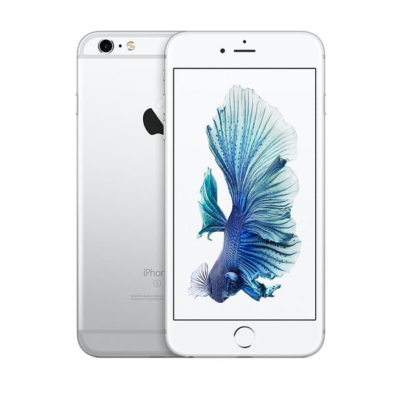 Certified Apple iPhone 6s Refurbished Unlocked image by Uk.cellectmobile.com