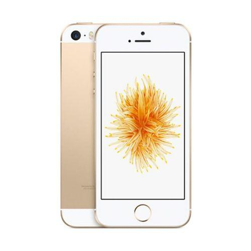 Certified Apple iPhone SE Refurbished Unlocked image by Uk.cellectmobile.com