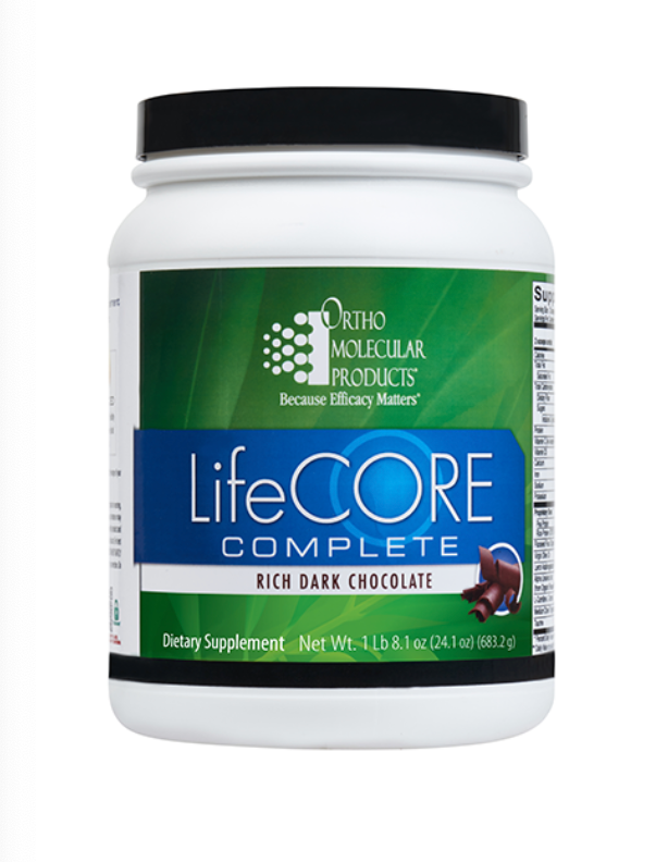 LifeCORE™ Complete- Chocolate