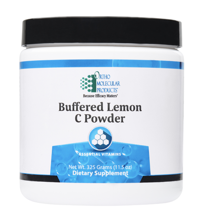 BUFFERED LEMON C POWDER 11.5OZ