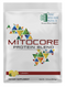MitoCORE Protein Blend Lemon Single Pouche