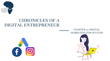 CHRONICLES OF A DIGITAL ENTREPRENEUR CHAPTER 14