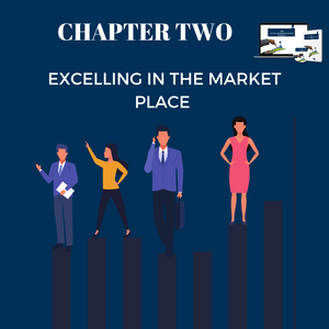 "CHAPTER 2 ""EXCELLING IN THE MARKETPLACE"""
