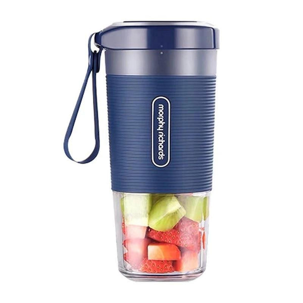 MR9600 Rechargeable 1400mAh Battery Juice Maker 300ML Fruite Vegetables Food Blender Mixer Outdoor Portable Juicer - HuntPost Marketplace