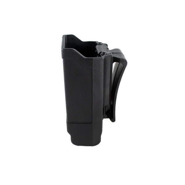 CQC Double Stack Magazine Pouch Holster Magazine Holder for Glock 9mm To .45 Caliber Magazine for Hunting Accessories