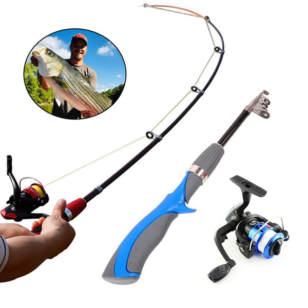 High Quality Carbon Fiber Telescopic Power Hand Pole Fishing Rod 2.7M-10M Travel Ultra light Carp Fishing Rod Feeder