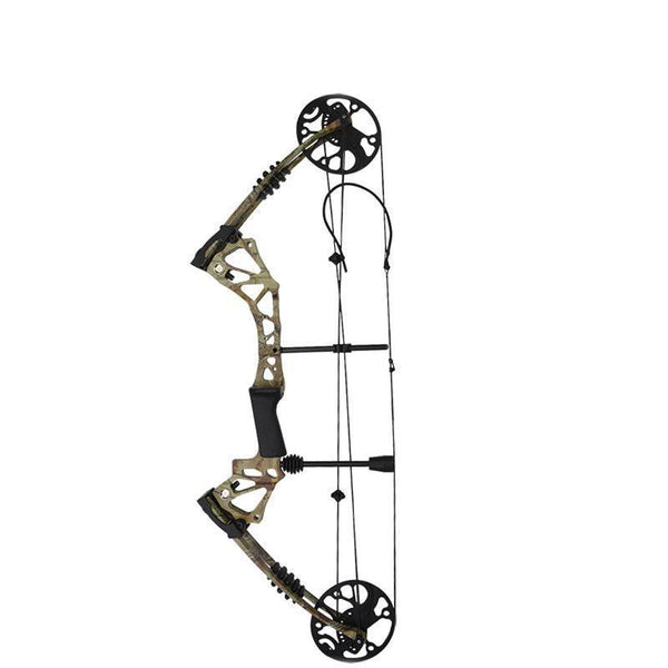 Upgraded A Anodizing luminum 15-70lbs Adjustable Hunting Archery Compound Bow - HuntPost Marketplace