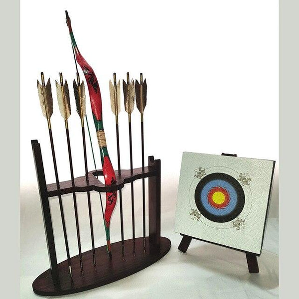 Dragon bow traditional small bow handmade crafts gift set wooden bow bow and arrow archery arrows  bamboo arrows arrow shaft - HuntPost Marketplace