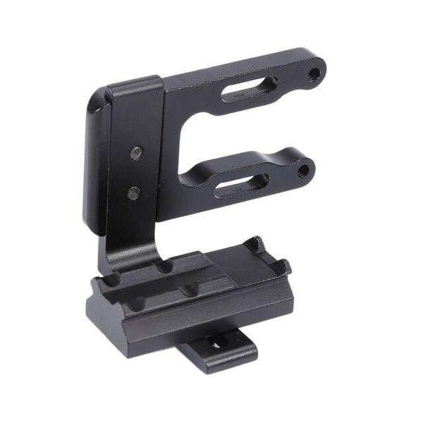 Archery Sight Scope Picatinny Bracket Mount for Hunting Red Dot Laser Sight Refl - HuntPost Marketplace