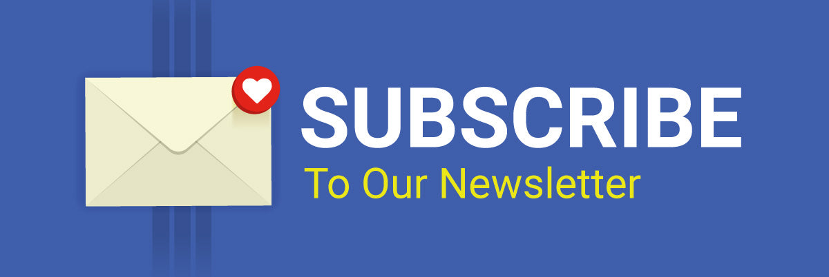 Subscribe to the Ampow.com Newsletter