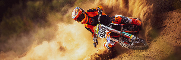 Where to ride motocross in Cape Town