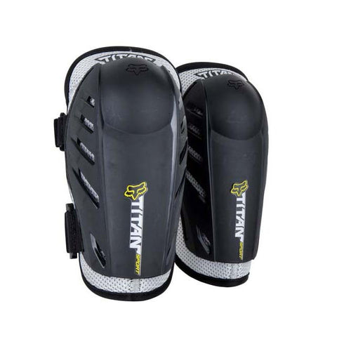 Fox Titan Sport Elbow Guard Youth