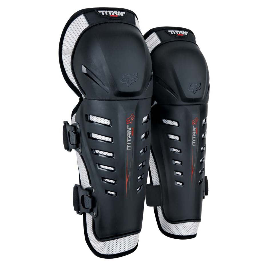 Fox Youth Titan Race Knee/Shin Guard