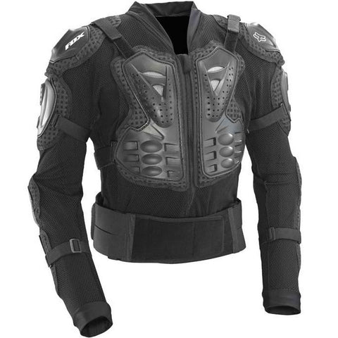 Fox Titan Sport Jacket (Black)