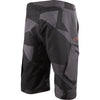 "MTB Fox Ranger Cargo Shorts 12"" (Geometric Black Camo)"