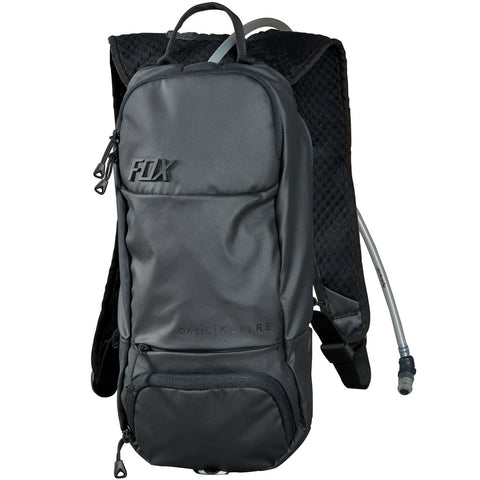 Fox Oasis 6 Litre Hydration Pack (Black)