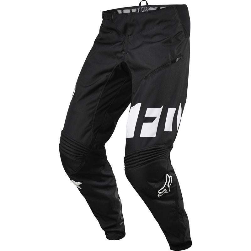 MTB Fox Demo DH Pant (Black/White)