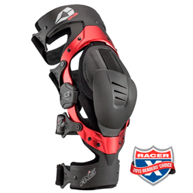 EVS Axis Sport Knee Brace (Black)