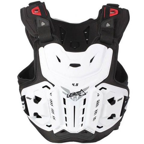 Leatt Chest Protector 4.5 (White)