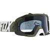Fox Air Defence Creo Goggles (Clear Lens)