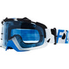 Fox Air Space Grav Goggles (White)
