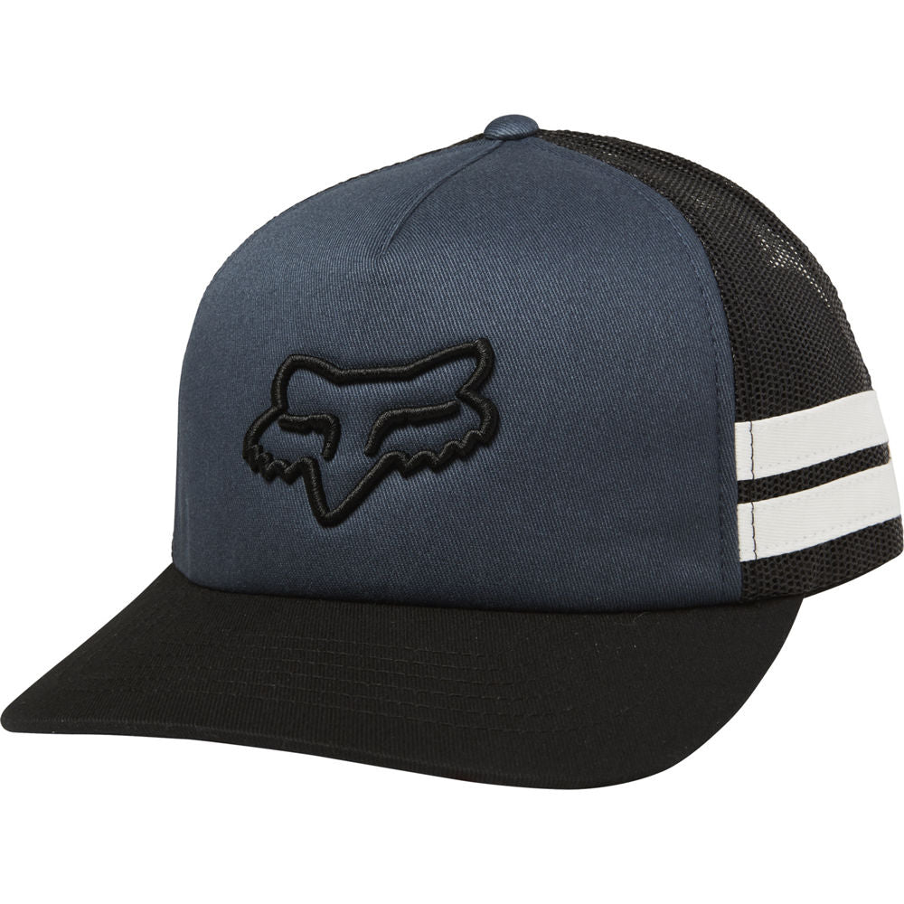 Fox Head Trik Trucker Cap (Navy/Black)