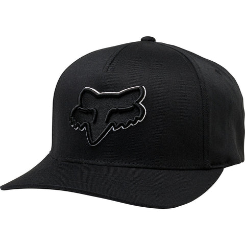 Fox Epicycle Flexfit Cap (Black)
