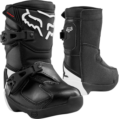 MX20 Fox Kids Comp K Pee Wee (Black)
