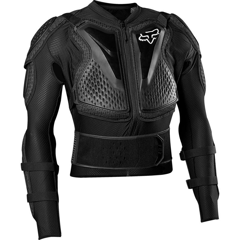 MX21 Fox Youth Titan Sport Jacket (Black)