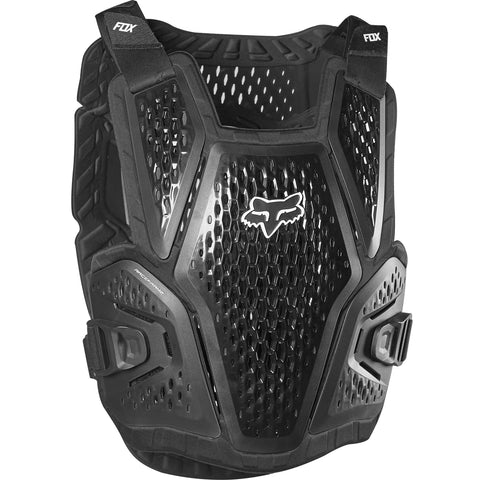 MX20 Fox Youth Raceframe Roost (Black)