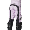 MX21 Shift Youth Whit3 Label Trac Pant (Pink)