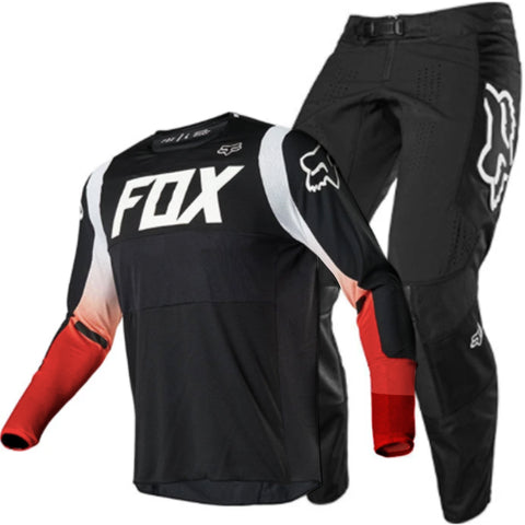 MX20 Fox 360 Bann Kit Combo (Black)