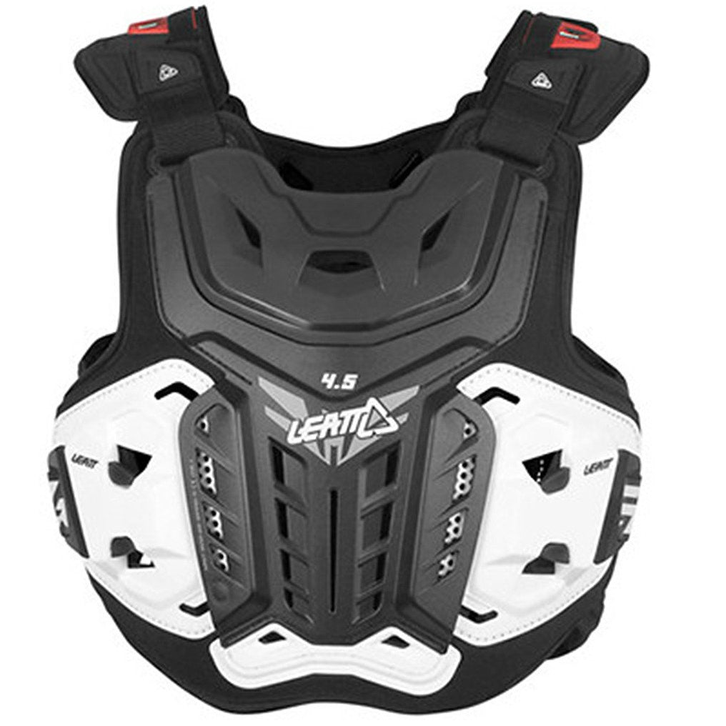 Leatt Chest Protector 4.5 (Black)
