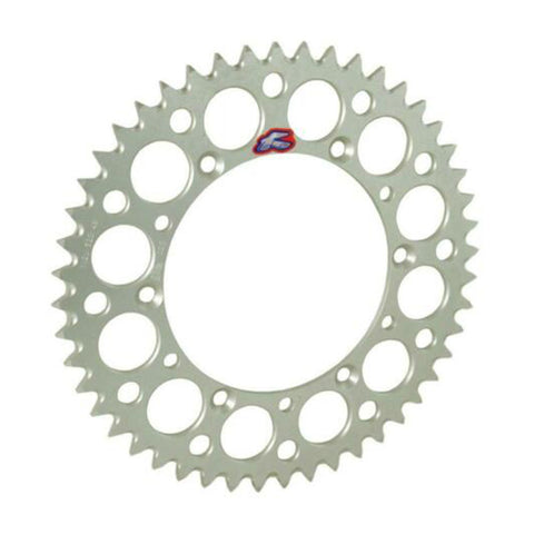 441U-428-49GPSI Renthal Ultralight 49 Tooth 200MM Rear Sprocket - KTM/Husq (Steel)