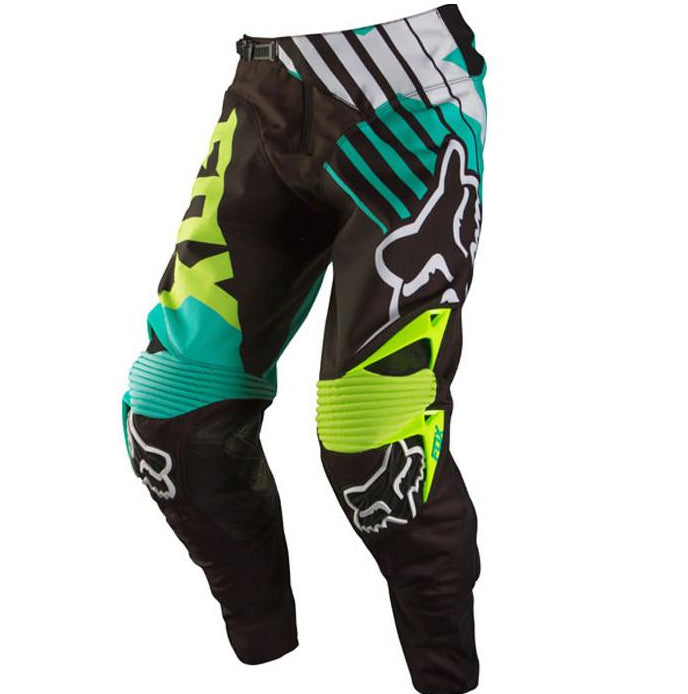 MX15 Fox 360 Savant Pant (Green)