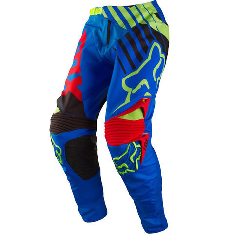 MX15 Fox 360 Savant Pant (Blue)