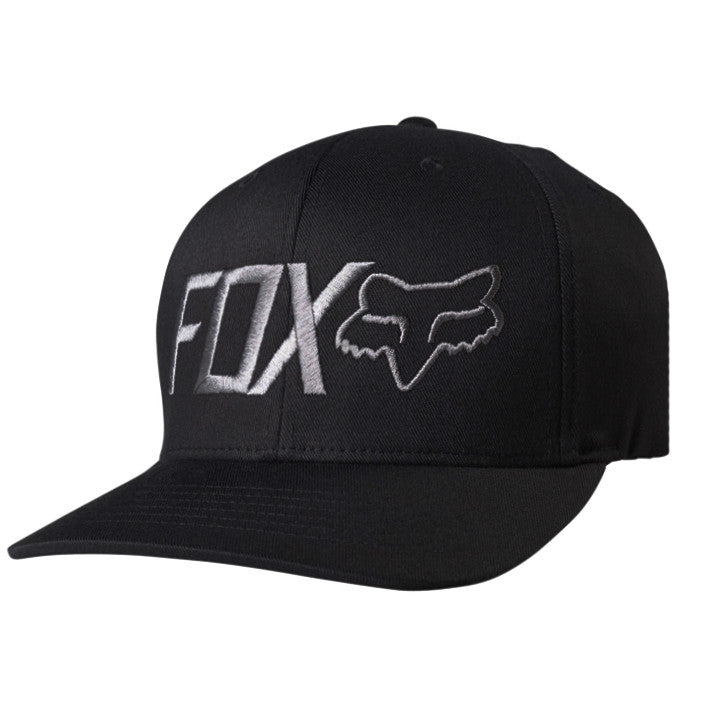 Fox Draper UFlex Cap (Black)