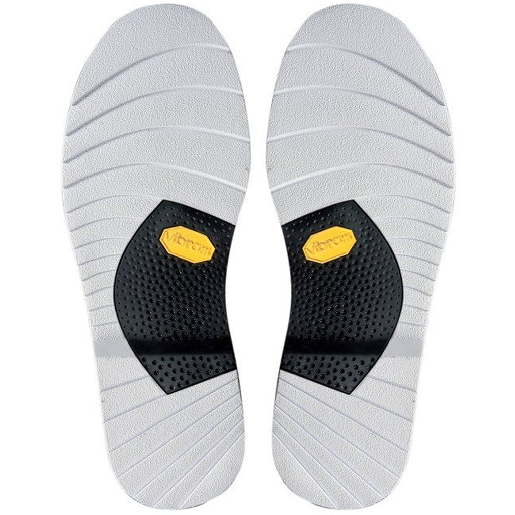 Acerbis Vibram Replacement Soles (White)