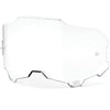100% Armega MX Goggle Replacement Lens