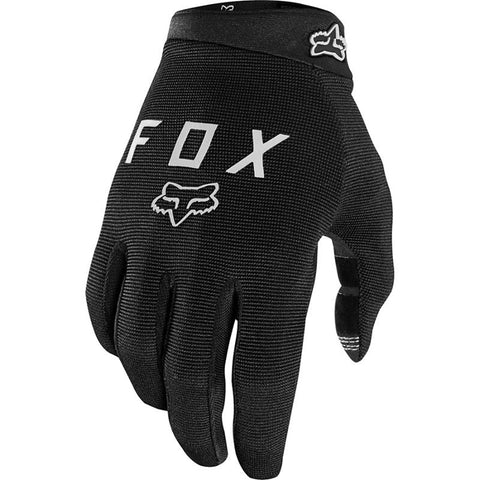 MTB Fox Ranger Gel Glove (Black/White)