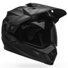 Bell MX-9 Adventure MIPS Stealth (Black Camo)
