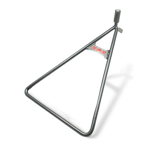 Dirt Freak Triangle Stand (Gunmetal)