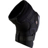 MTB Fox Launch Pro D30 Knee Guard - Black