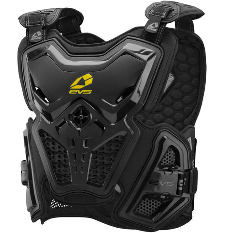 EVS F2 Chest Protector (Black)