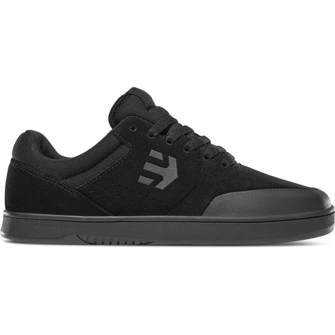 Etnies Marana Michelin Casual Shoes (Black/Black/Black)